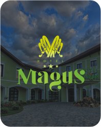 Magus Hotel