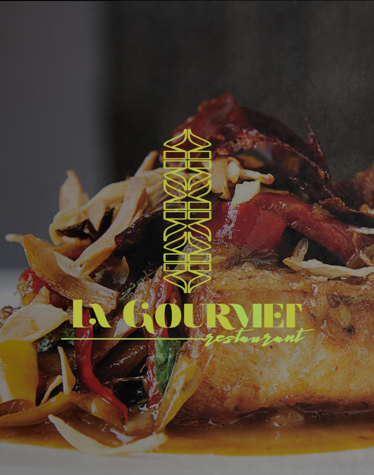 La Gourmet Restaurant